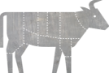 Icon of a cow.